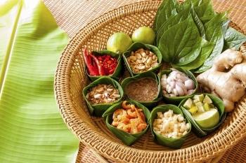 Foto - Produsele indispensabile ale bucatariei thailandeze