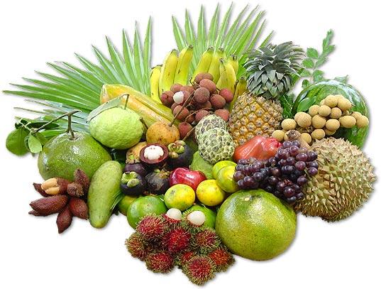 Foto - Cele mai bune surse de antioxidanti