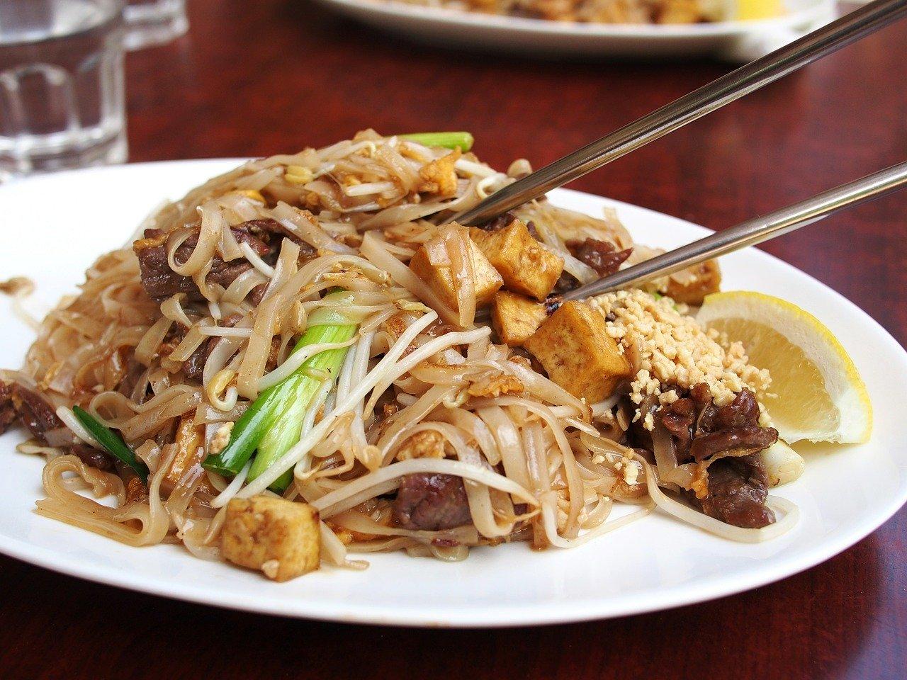 Ingredientele asiatice