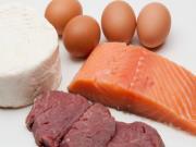 Cum se pastreaza ouale, lactatele si carnea