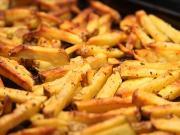 4 modalitati originale de a consuma cartofii prajiti