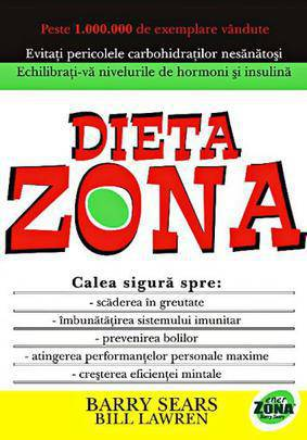 Foto - Dieta Zona