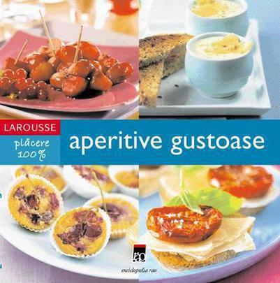 Foto - Aperitive gustoase