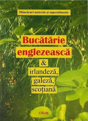 Foto - Bucatarie englezeasca & irlandeza, galeza, scotiana
