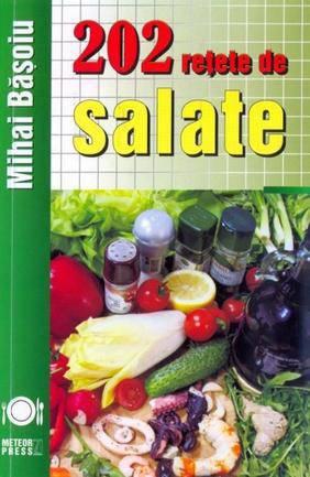 Foto - 202 retete de salate