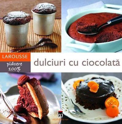 Foto - Dulciuri cu ciocolata