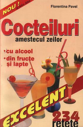 Foto - Cocktail-uri