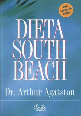 Foto - Dieta South Beach. Un plan simplu si placut, conceput de un medic, pentru a reusi sa slabiti rapid si sanatos
