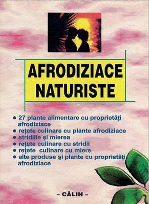 Foto - Afrodiziace naturiste