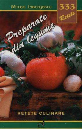 Foto - Preparate din legume