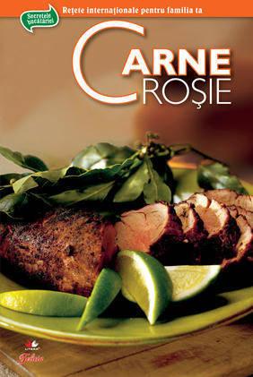Foto - Secretele bucatariei - Carne rosie, Vol. 2