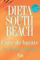 Dieta South Beach. Carte de bucate