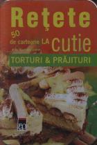 Torturi & prajituri