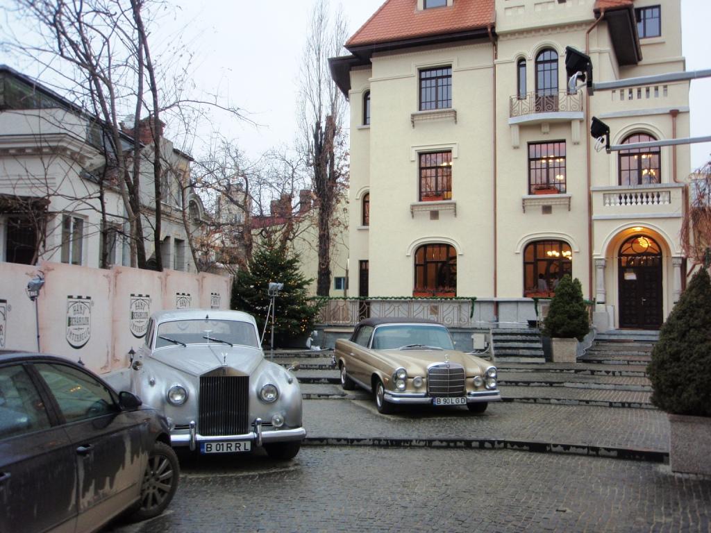 Foto - Hanu Berarilor (Casa Elena Lupescu)