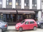 French Bakery (restaurant)