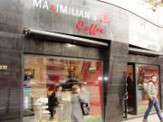 Maximilian's Coffee