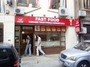 Fast Food (Eminescu)