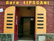 Gara Lipscani