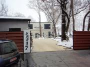 La Brasserie (Herastrau)
