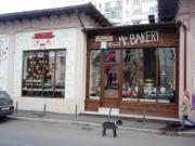 Mr. Bakery