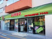 Jumbo (Stefan cel Mare)