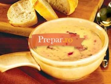 Foto 1 - Supa de cartofi
