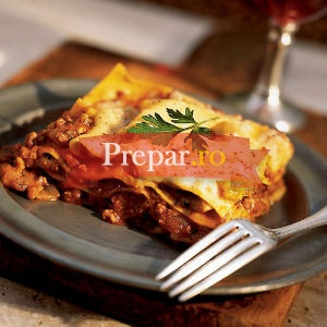 Foto 1 - Lasagna bolognese