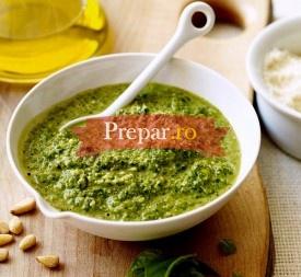 Foto 1 - Sos Pesto simplu