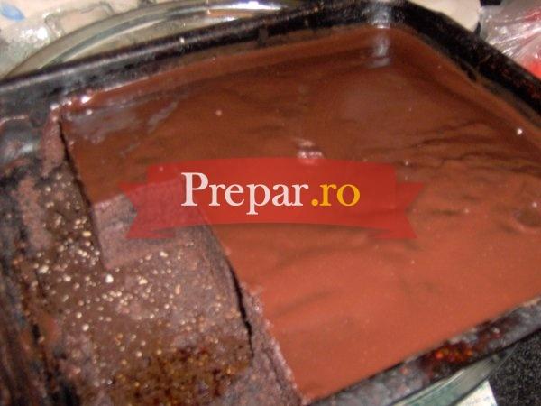 Foto 1 - Prajitura de ciocolata