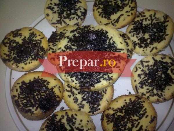 Foto 1 - Muffins cu ciocolata
