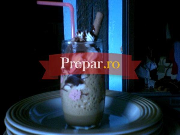 Foto 1 - Caffe frappe