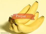 Salata de banane cu rom si frisca