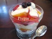 Salata de fructe de vara