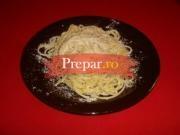 Spaghette cu lamaie