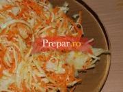 Salata de cruditati cu hrean