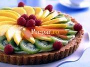 Tarta cu fructe