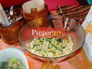 Salata de varza cu ton