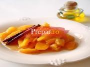 Salata de portocale