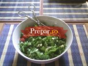 Salat de spanac