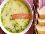 Supa de pui cu oua