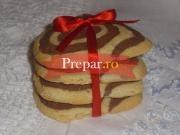 Biscuiti Serpantine