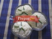 Salata de telina cruda