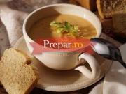 Supa crema de carote