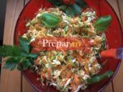 Salata de iarna de cruditati