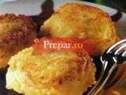 Chiftele din cartofi