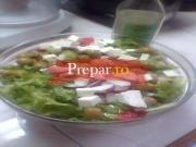 Salata de salata
