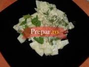 Salata picanta de andive