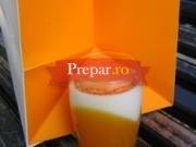 Gelee de portocale