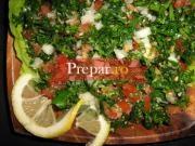 Salata libaneza Tabouleh