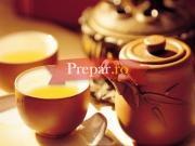 Bautura intaritoare din ceai rusesc